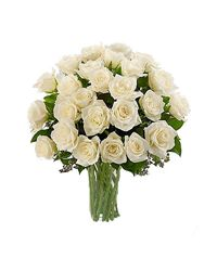 White Roses. Russia